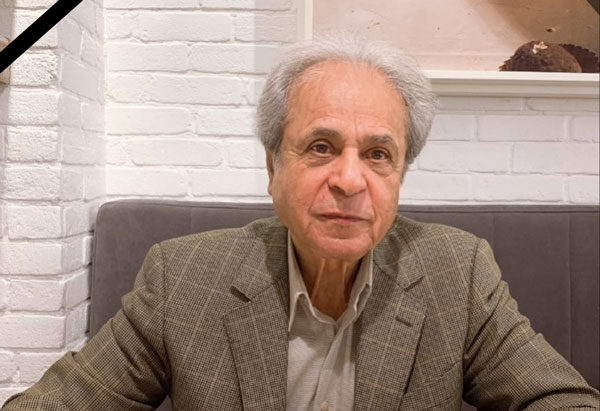 پیام تسلیت به مناسبت درگذشت دکتر علی علاقه بند استاد فرهیخته دانشگاه علامه طباطبائی